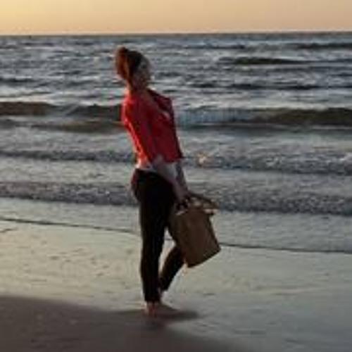 Aleksandra Kicińska's avatar