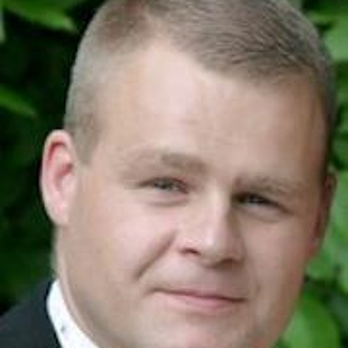 Staffan Engkvist's avatar