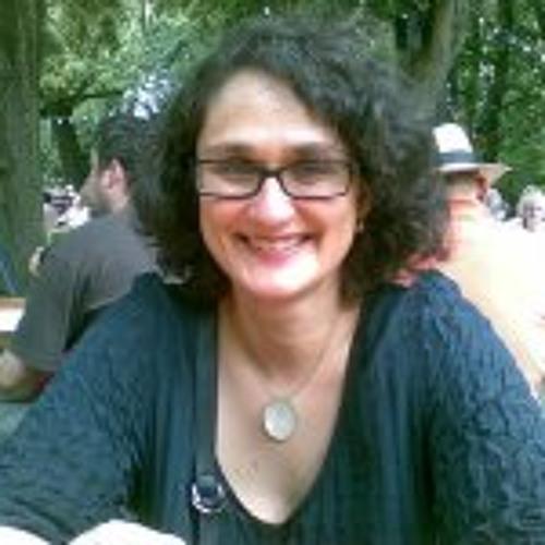 Ariane Schmitz's avatar