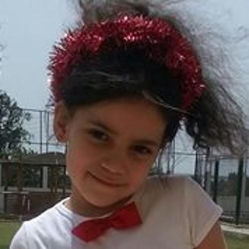 Rania Moustafa 3's avatar
