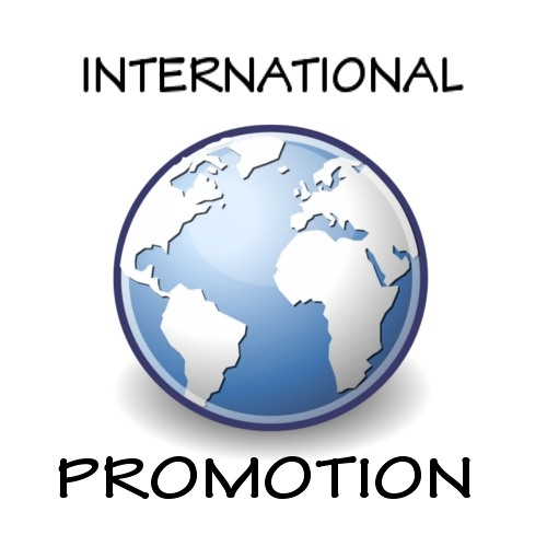 International Promotion's avatar