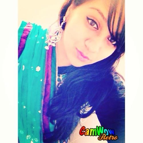 Tangeena Sharif's avatar