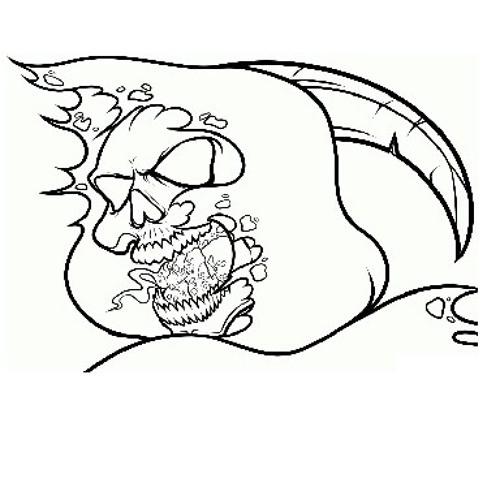 chaoticwarrior's avatar