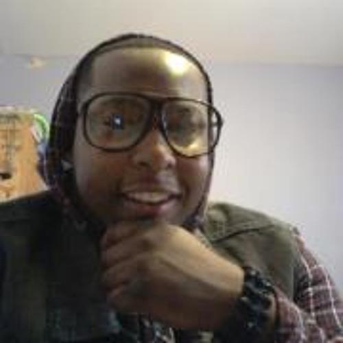 Lakendrick Stokes's avatar
