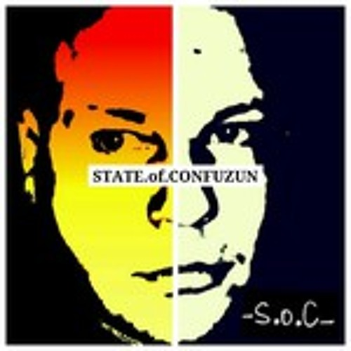 """DUE TIME"" original Track By STATE.of.CONFUZUN. All Vocals/LYRICS By STATE.of.CONFUZUN"
