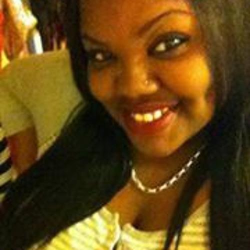 Sharalee Jones's avatar