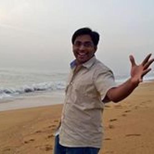 Ravi Teja Reddy 3's avatar