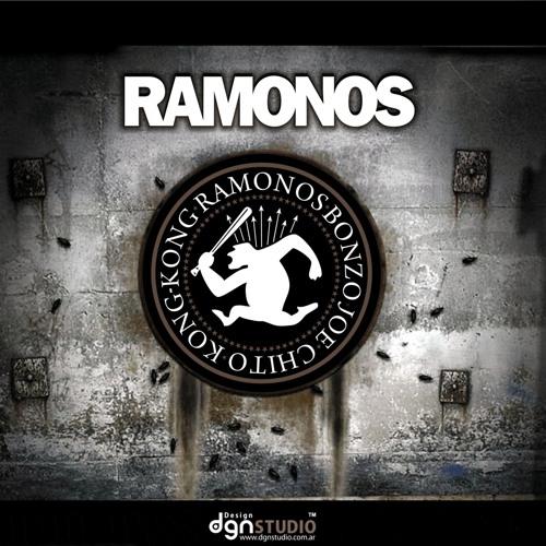 RAMONOS (Ramones Tribute)'s avatar
