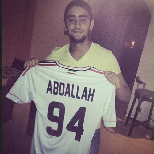 Abdallah Amr 8's avatar