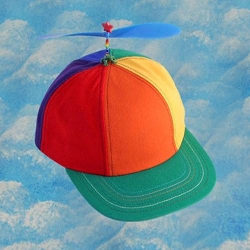 Propellerhat's avatar