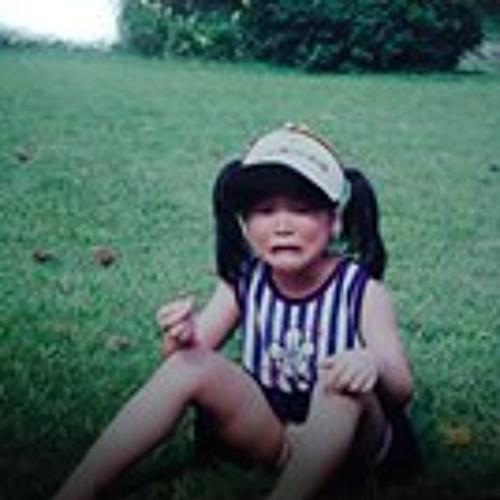 Ying Tsung's avatar