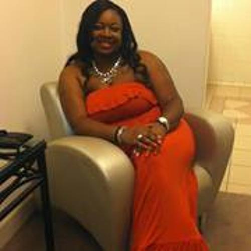 Shani Paul McNair's avatar