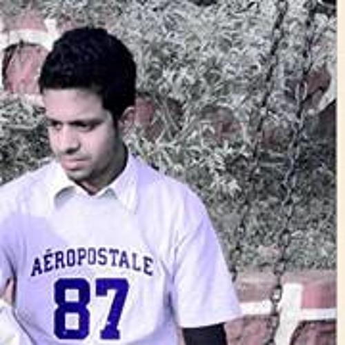 Vivek Ghag's avatar