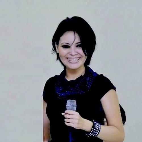 Estefany Simplicio's avatar