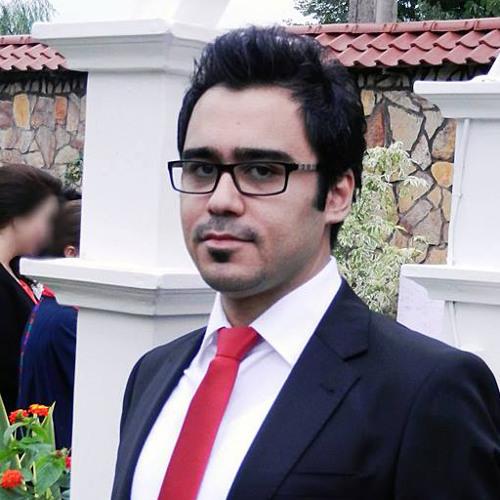 Soheil Abolghasemi's avatar