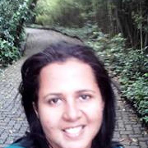 Alicia Ferreira 2's avatar