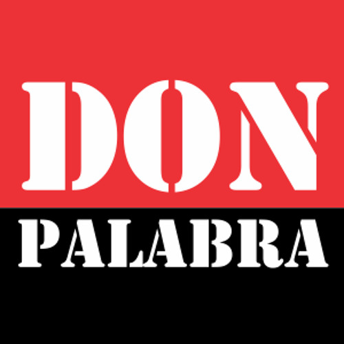 Don Palabra's avatar