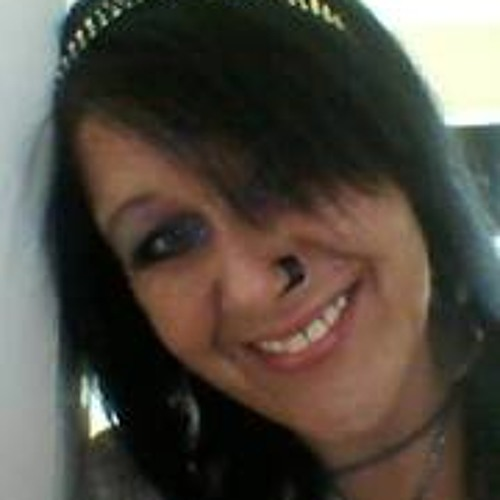 Shaz Burton's avatar