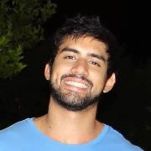 Henrique Gonsalves Costa's avatar