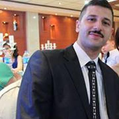 Raid Fouad Atto's avatar