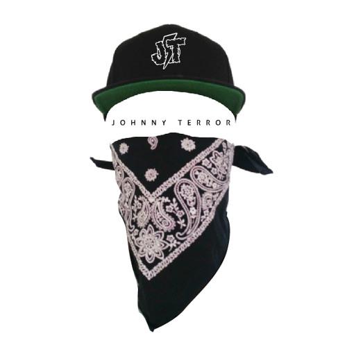 Johnny Terror's avatar
