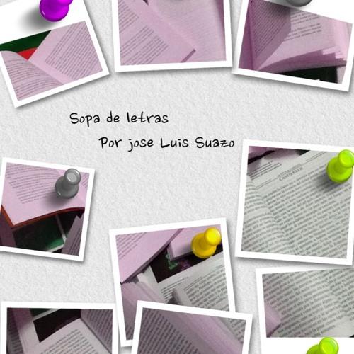 Jose Luis Suazo's avatar
