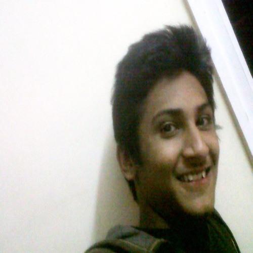 Harshit Laddha's avatar