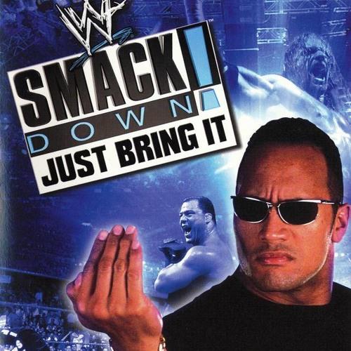 SmackDown's avatar