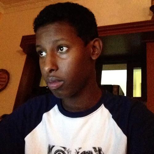 O'canon Gash Yusuf's avatar