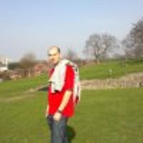 Krzysztof Slusarz's avatar