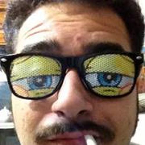 Iron Gabriele Godshand's avatar