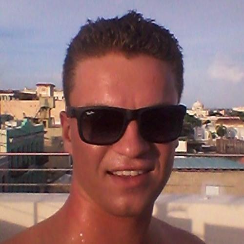 Florian Pels's avatar