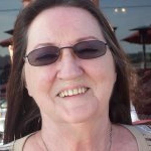 Betty Chamberlain's avatar