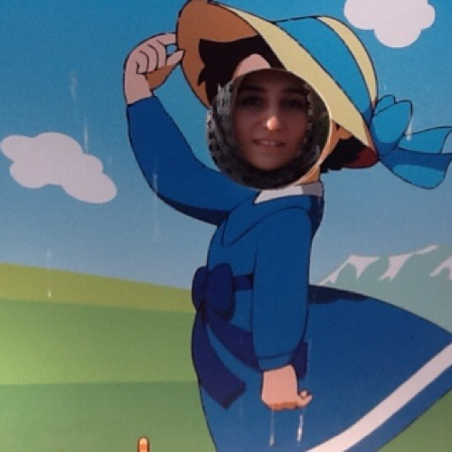 Zirüzeber's avatar
