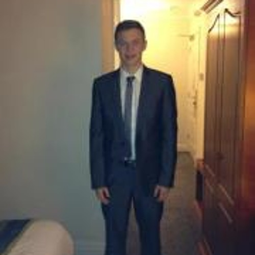 Michael Corcoran 3's avatar