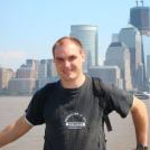Michael Blome's avatar