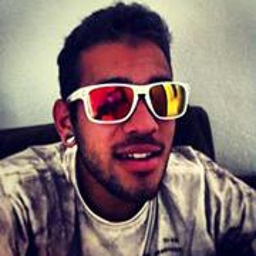 Guilherme Araujo 55's avatar