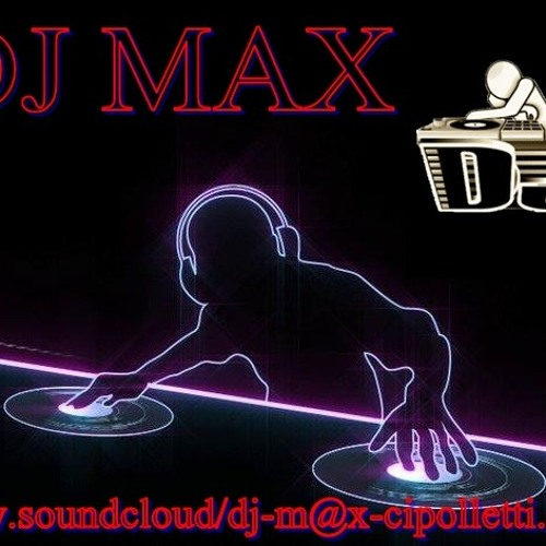 DJ-M@X-CIPOLLETTI's avatar
