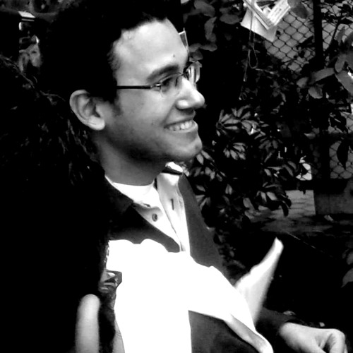 Eslam El-masry's avatar