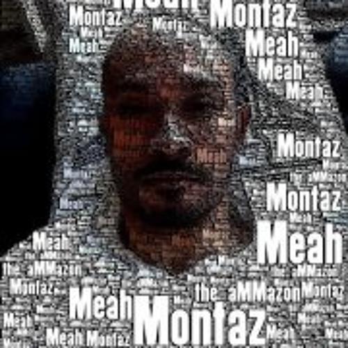 Montaz Meah II's avatar