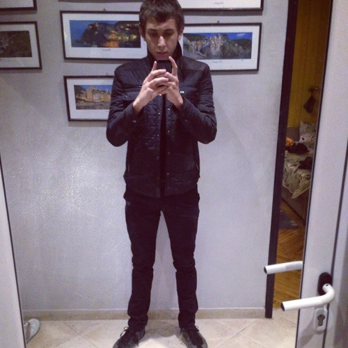 Hristiyan Dobrev's avatar
