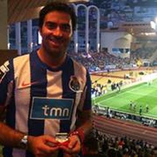 Nuno Vilas Boas's avatar