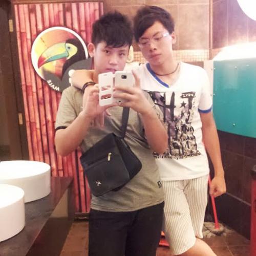 Liew yeo's avatar
