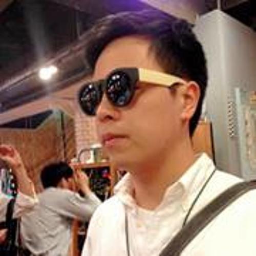 Ted Seonghyun Shin's avatar