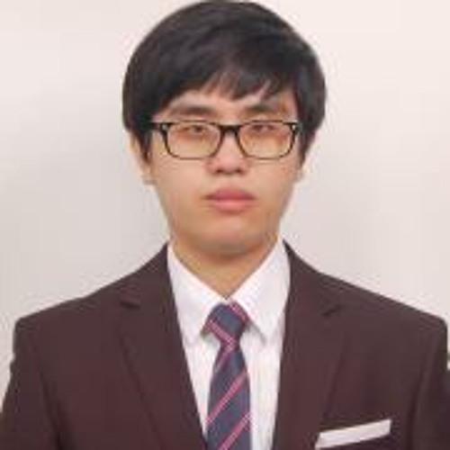 Tae Min  Kwon's avatar