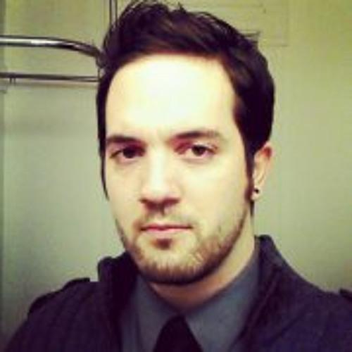 Matthew James Smith 2's avatar