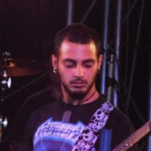 Alessandro Nughedu's avatar