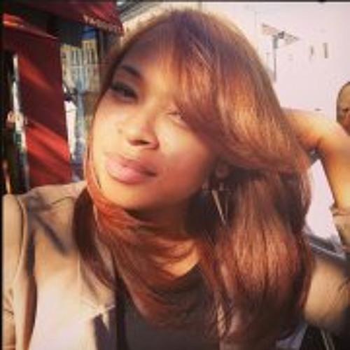 Sharina Barnes's avatar