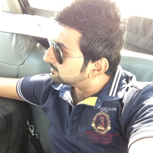 Wasi Chaudhary's avatar