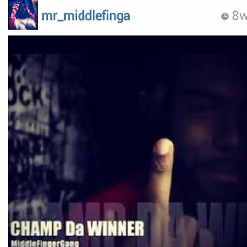Champ DaWinneR #MFG's avatar